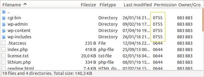 ftp-file-permission